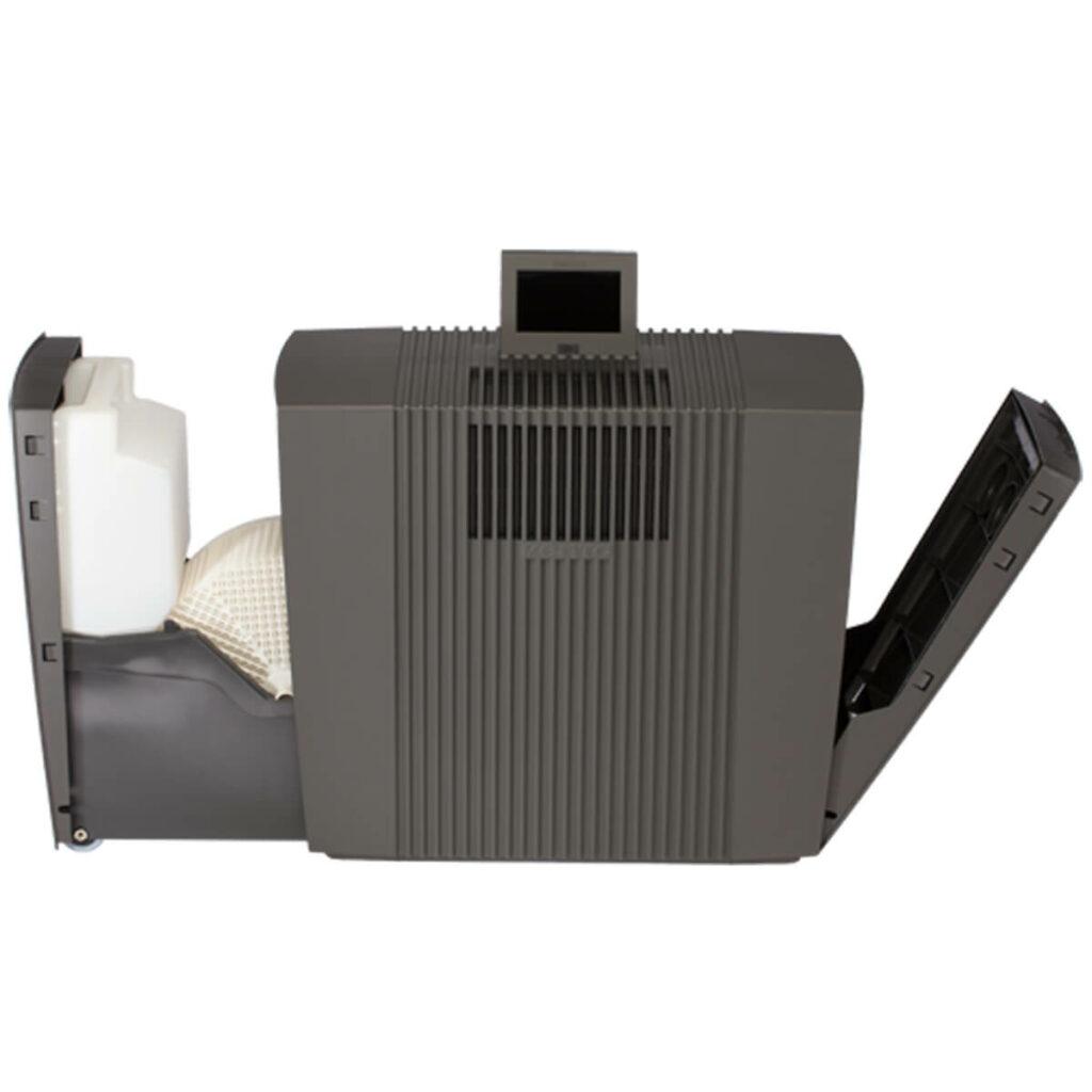 Фото Черная мойка воздуха Venta LW60T WiFi № 2
