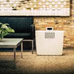 Фото Белая мойка воздуха с подключением к водопроводу Venta LW62 WiFi № 5