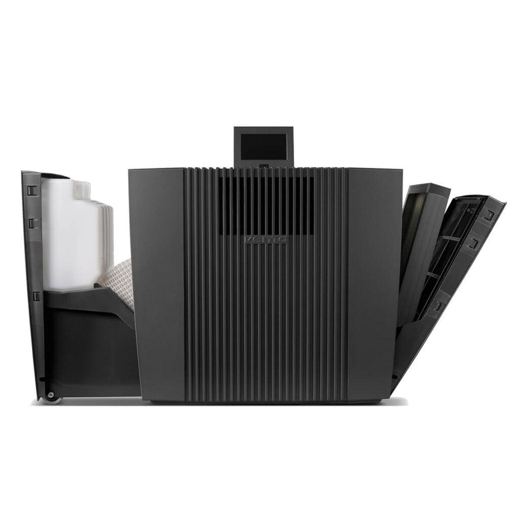 Фото Очиститель-увлажнитель воздуха Venta LPH60 WiFi черный № 2