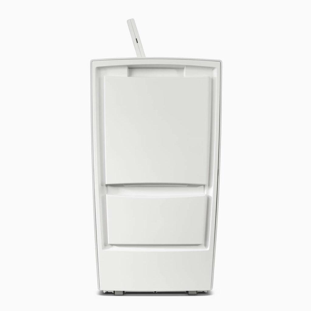 Фото Белая мойка воздуха Venta LW60T WiFi № 3