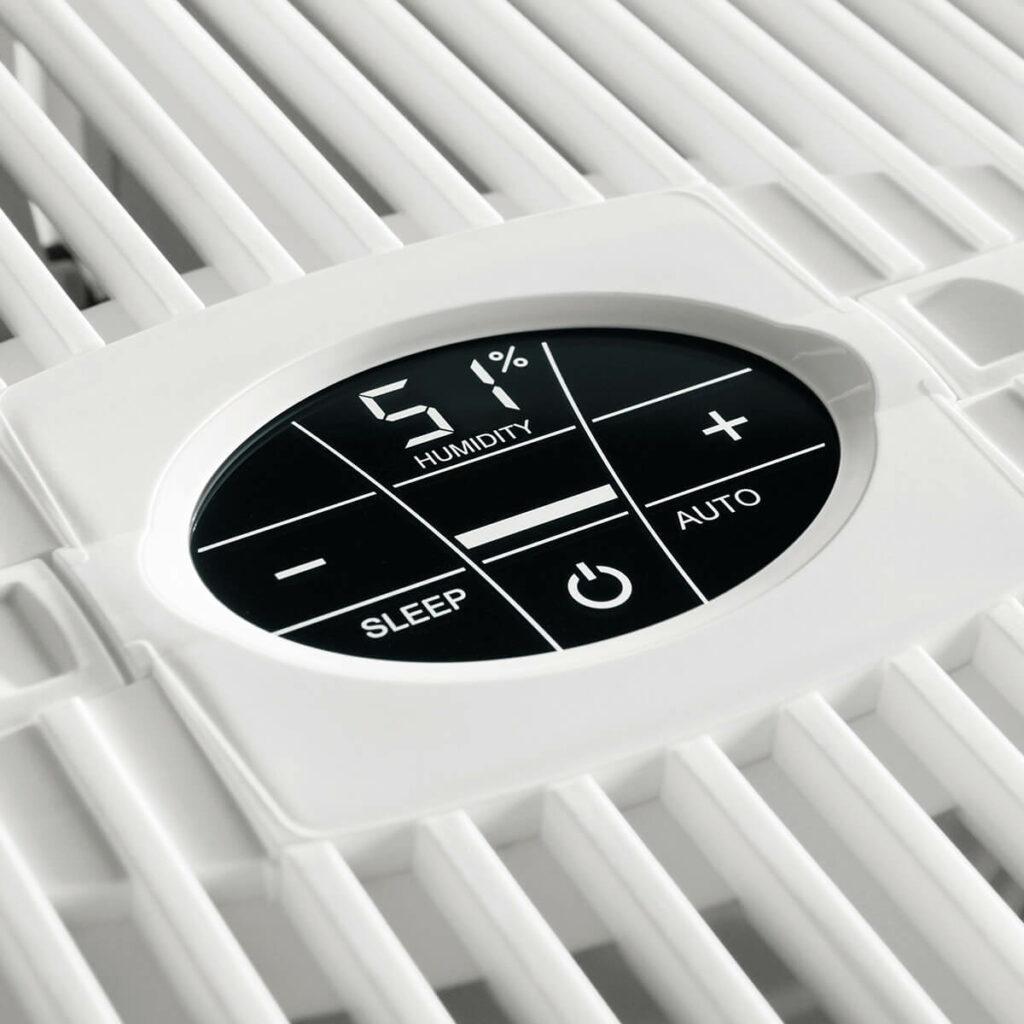 Фото Мойка воздуха Venta LW45 Comfort Plus белый № 6