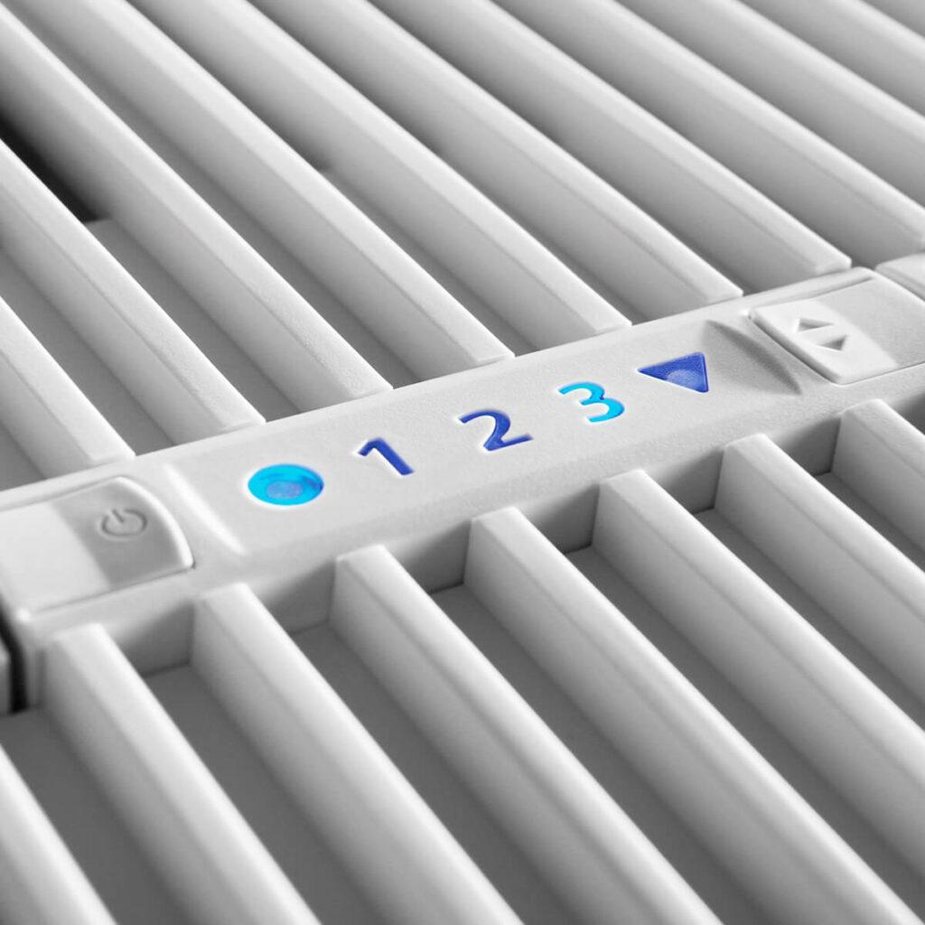 Фото Белая мойка воздуха Venta LW25 № 6