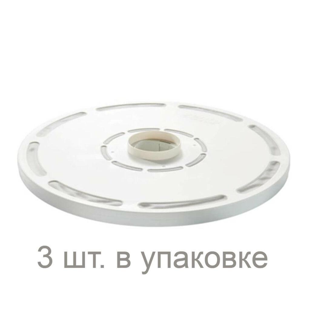 Фото Гигиенический диск для Venta LPH60/LW60-62 х 3 шт. № 1