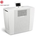 Фото Очиститель-увлажнитель воздуха Venta LPH60 WiFi белый № 1