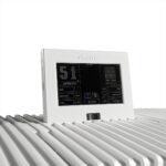 Фото Очиститель-увлажнитель воздуха Venta LPH60 WiFi белый № 4