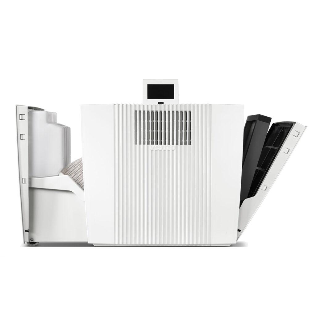 Фото Очиститель-увлажнитель воздуха Venta LPH60 WiFi белый № 2