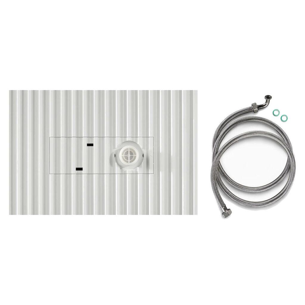 Фото Белая мойка воздуха с подключением к водопроводу Venta LW62 WiFi № 3